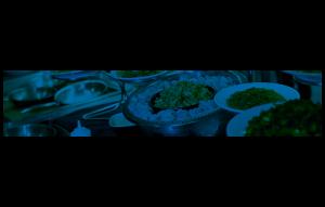 Culinary Display