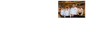 Employees Checkard Background